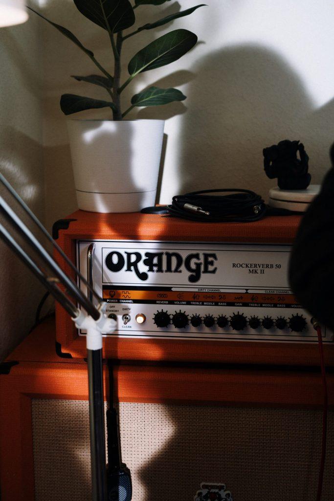Professionele audio apparatuur